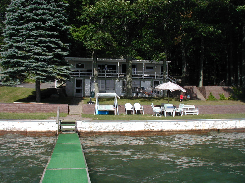 inc for water lake alluring lakefront dreamspark rentals springs cooperstown on richfield a lodging accommodations cabins waterfront edge s rent vacation in ny