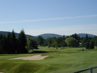 The Leatherstocking Golf Course Cooperstown